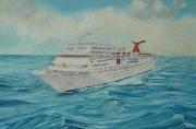 Ecstasy Carnival Cruises