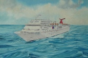 Ecstasy Carnival Cruises
