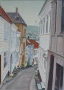 Bergen - Noorwegen 2