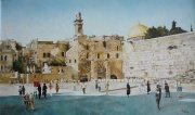 Jeruzalem Israel