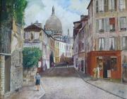 Parijs Frankrijk