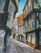 York Engeland